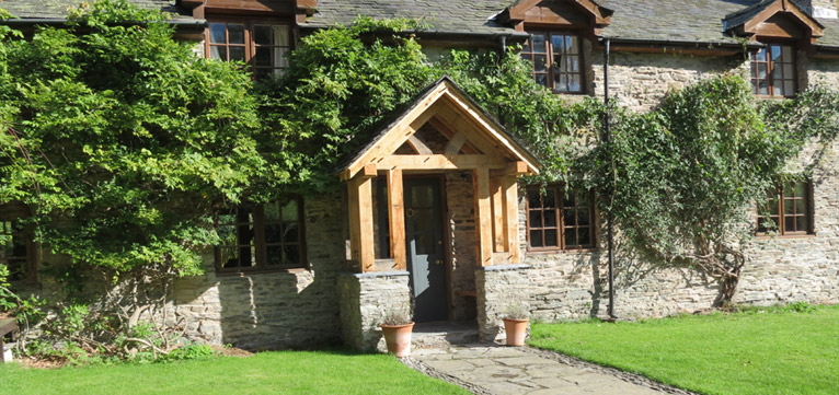 Accommodation for Walking Offas Dyke
